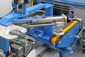 Advance Design & Systems Custom Automation